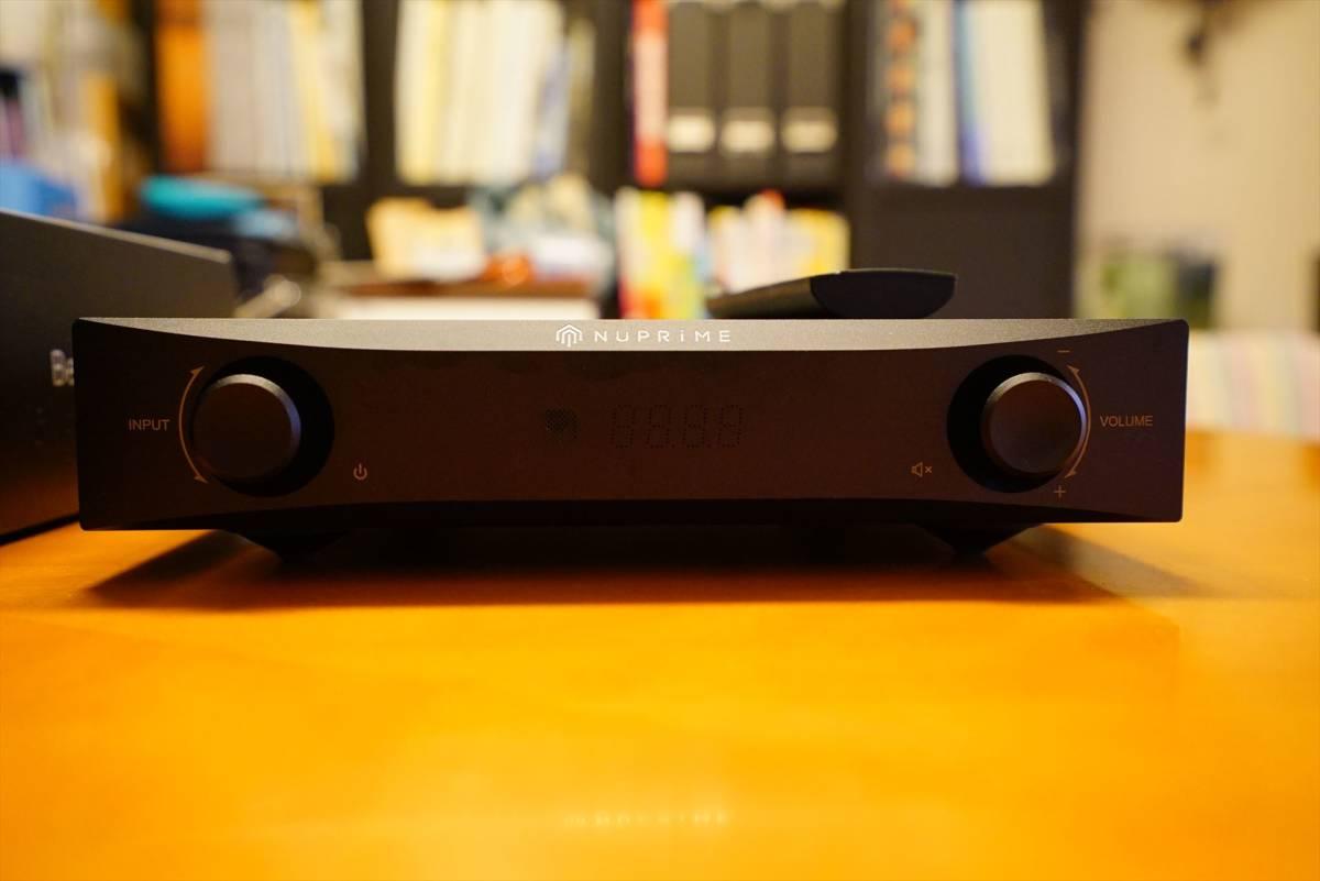 ★NuPrime IDA-8 Integrated Amplifier★