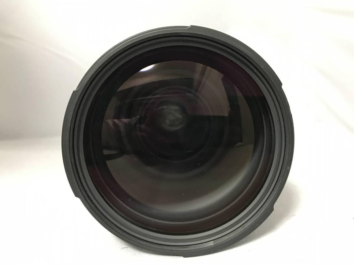 ★超極上品★SIGMA APO 150-500mm F5-6.3 forMINOLTA★276_画像3