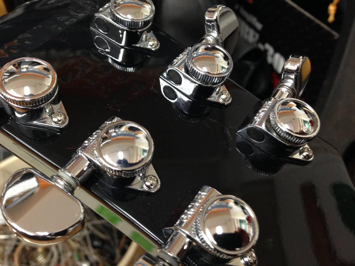 【送料無料】Gibson Les Paul Standard 2016 Ebony 新品特価_画像4