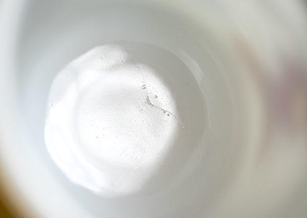 美品! ファイヤーキング マグ ミッキーマウストゥデイ ディズニー 9オンス 耐熱 ミルクグラス コーヒー ペプシコーラ_画像4