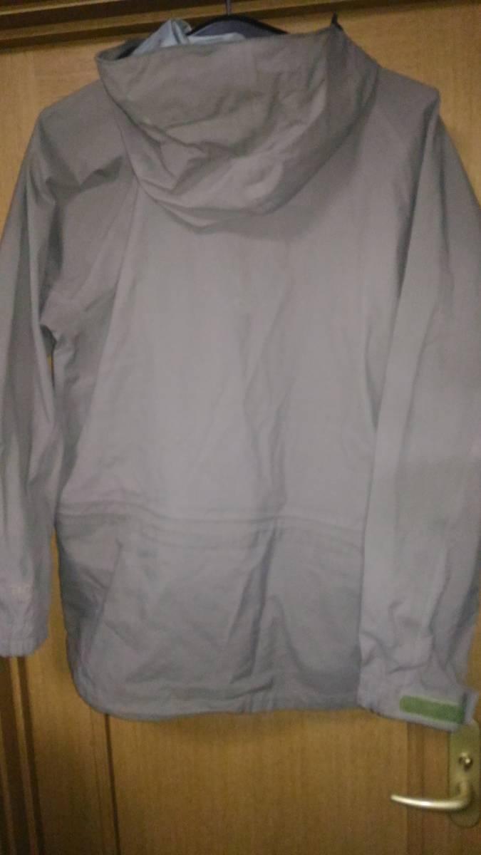 美品 columbia ダウン ジャケット titanium insulated omnitec コロンビア オムニテック チタニウム 防水 透湿 極厚_画像2