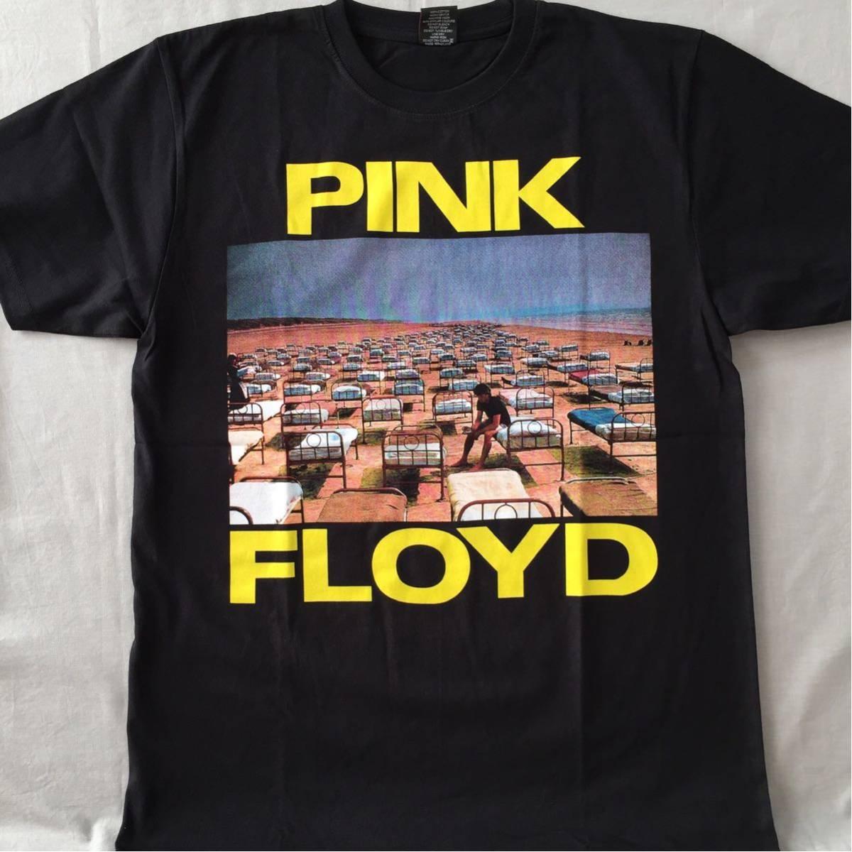 バンドTシャツ ピンク フロイド(PINK FLOYD) 新品 M_画像1