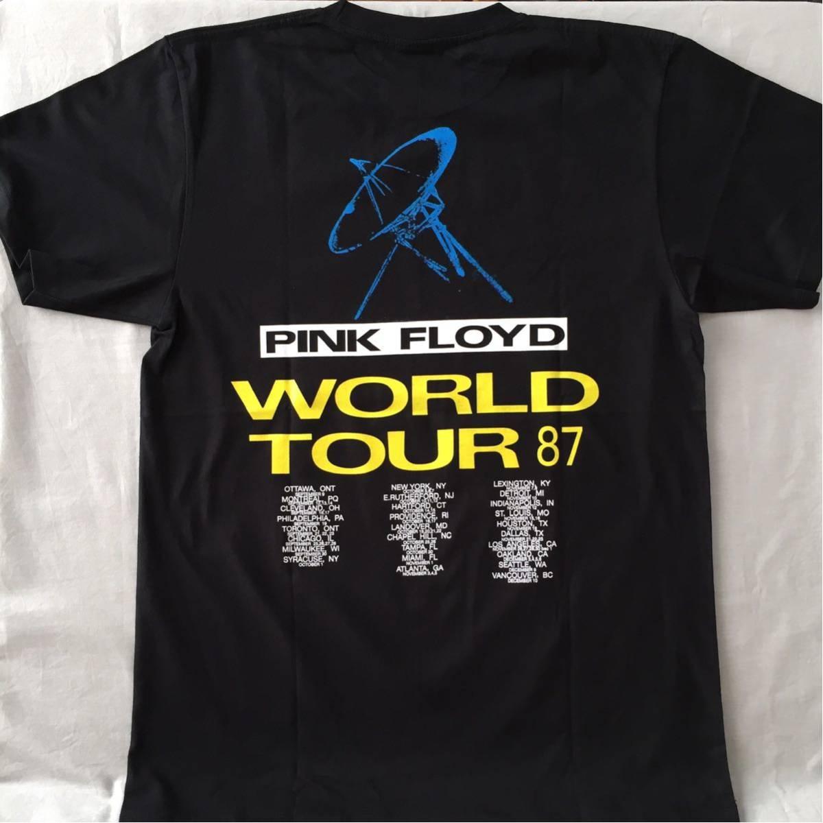 バンドTシャツ ピンク フロイド(PINK FLOYD) 新品 M_画像3