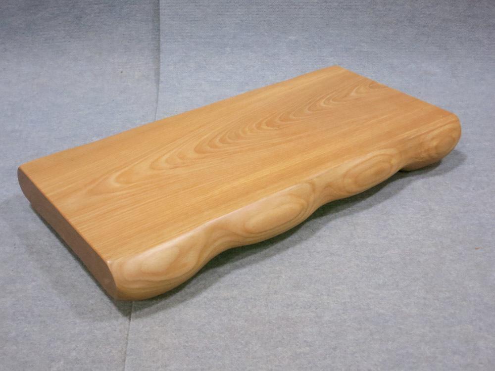 ■花台 イヌマキ A0289 銘木 希木天地 端材 角材 板材 建材 一枚板 天板 棚板 木材 乾燥材_画像1