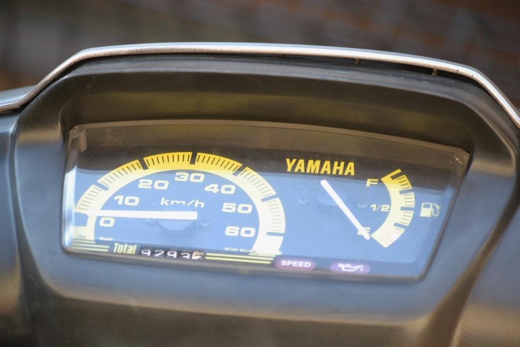 ◆ヤマハ ・スーパージョグZR・初期型・3YK・キャブ・通勤通学、お買い物に最適!・動画あり・配送&自倍責保険加入可!!◆_画像10