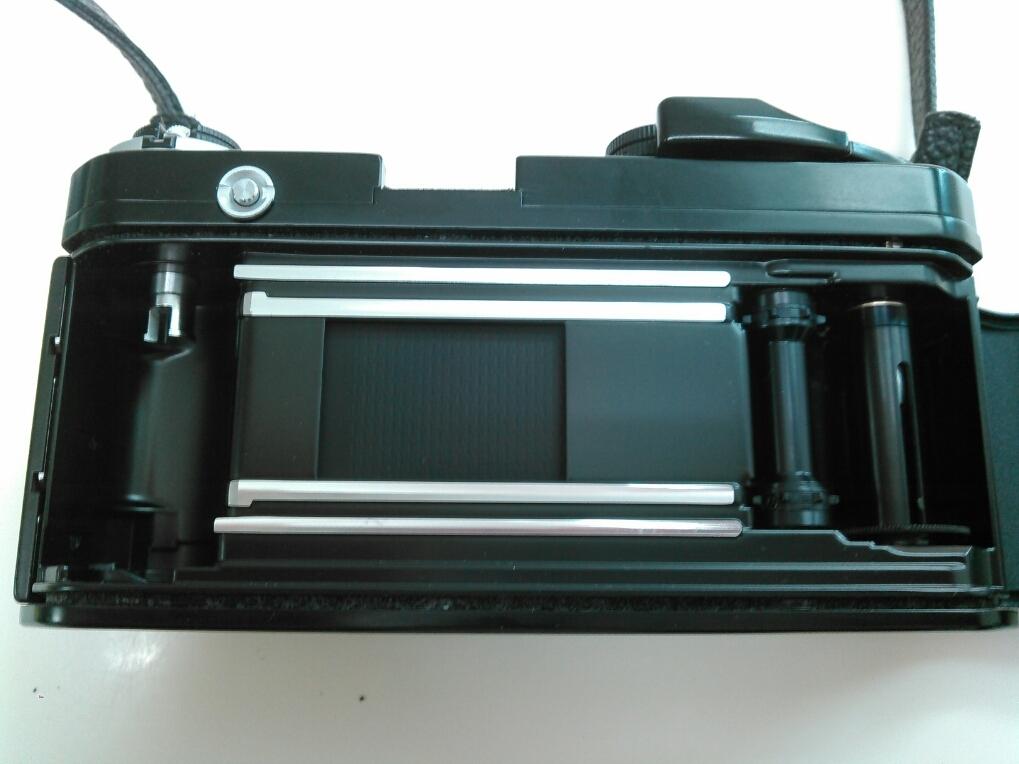 1円売切り/動作未確認/ニコン/F2/レンズ f=35mm 1:2.8/ モータードライブ MD-2 MB-1_画像8
