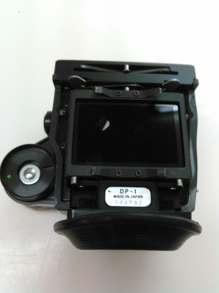 1円売切り/動作未確認/ニコン/F2/レンズ f=35mm 1:2.8/ モータードライブ MD-2 MB-1_画像7
