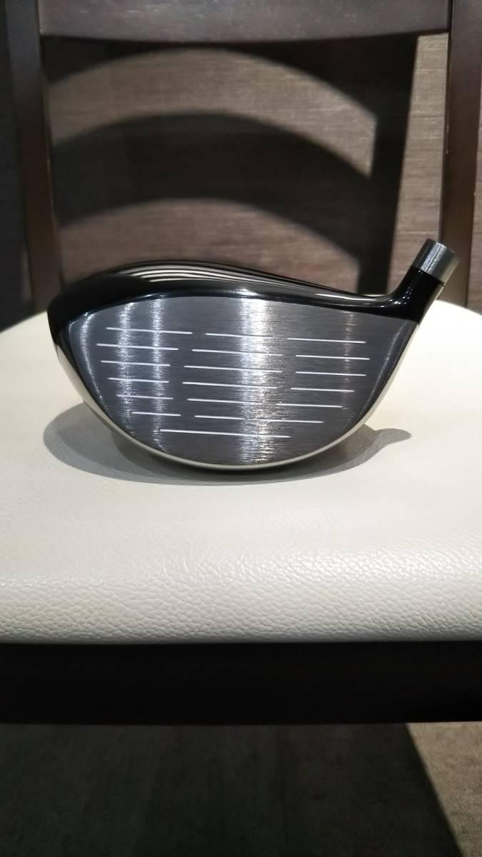 【中古】リョーマゴルフ 2013 D‐1 マキシマ TYPE D ドライバー 10.5° ヘッド単体_画像2
