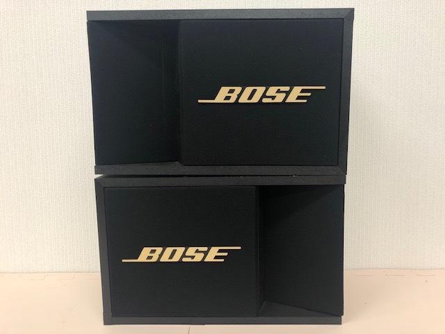 【全国送料無料!音出し確認済】 BOSE 201-Ⅱ MUSIC MONITOR