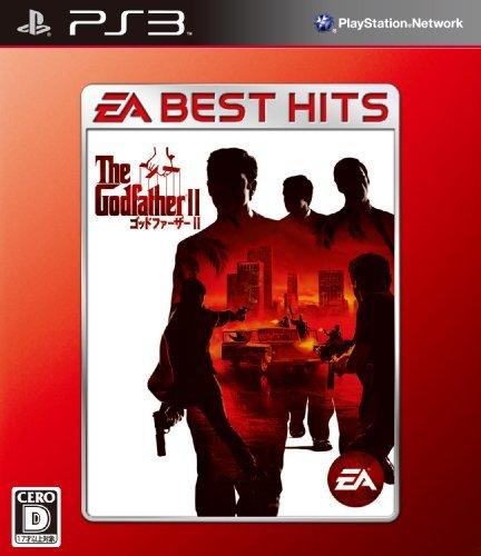 EA BEST HITS ゴッドファーザー2 - PS3(中古品)_画像1