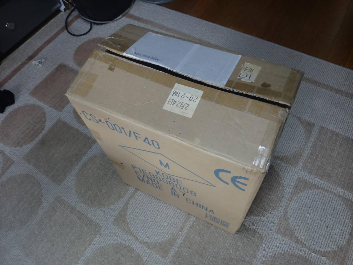 MicroATXケース・400W電源付き(新品・未使用品)_画像8