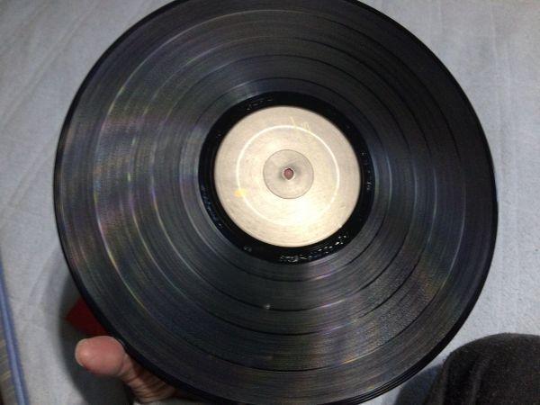 名盤レコード スタン・キャンベル STAN CAMPBELL