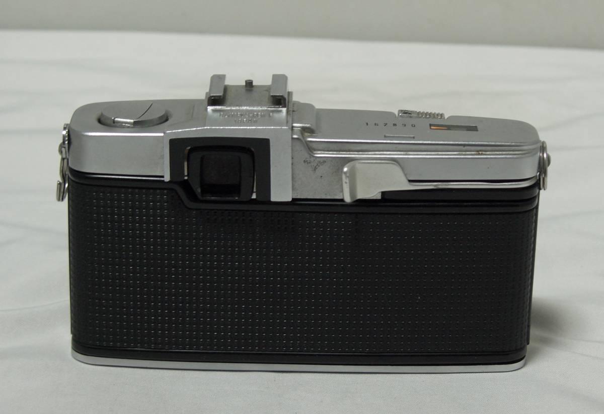 OLYMPUS PEN-FTカメラ_画像3