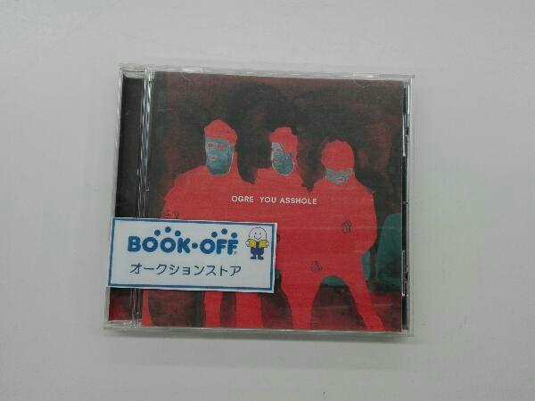 OGRE YOU ASSHOLE CD OGRE YOU ASSHOLE_画像1