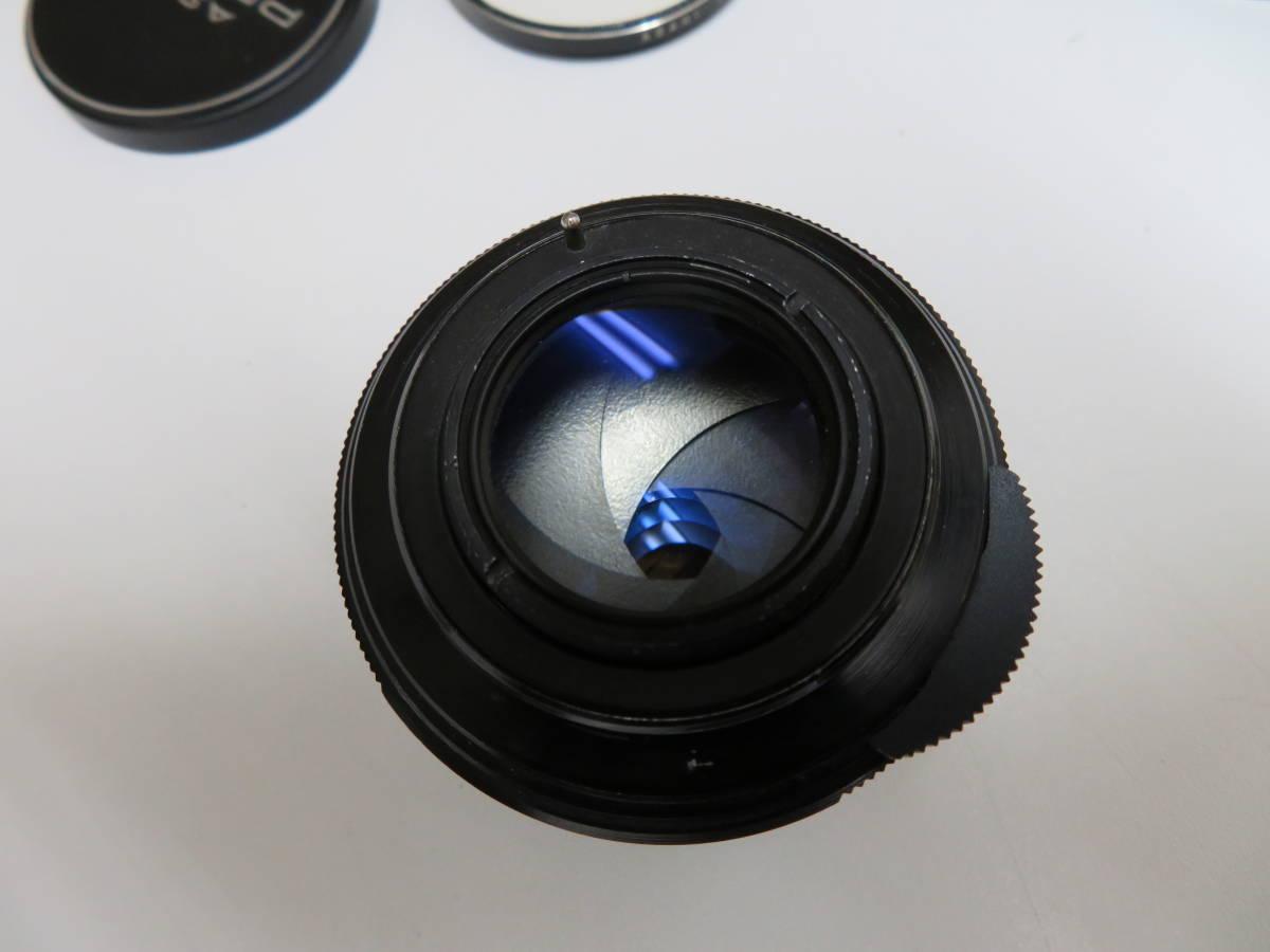 Pentax ペンタックス Spotmatic SP Super-Takumar 55mm F1.8 AMC Takumar 35mm F3.5 他      06_画像3