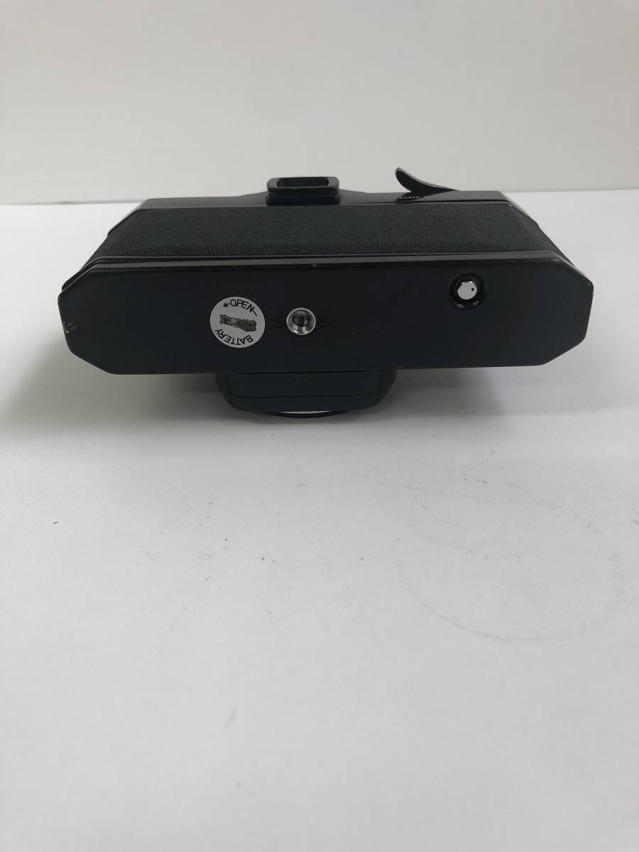 カメラ ASAHI PENTAX SPOTMATIC SP ペンタックス ブラックボディ kp127_画像6