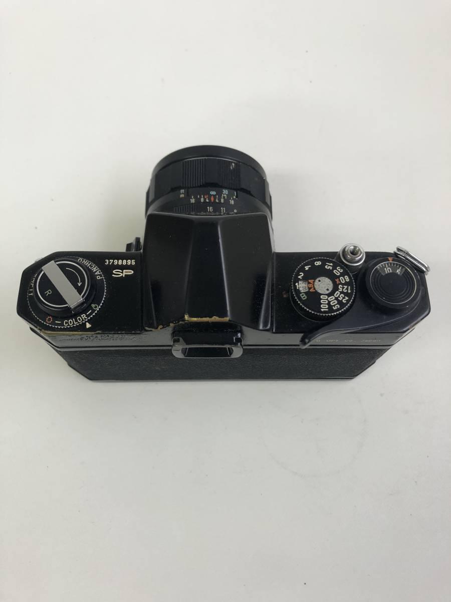 カメラ ASAHI PENTAX SPOTMATIC SP+1:1.8/55 ma1217_画像3