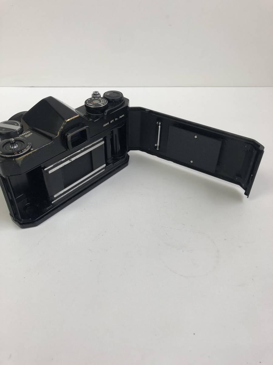 カメラ ASAHI PENTAX SPOTMATIC SP+1:1.8/55 ma1217_画像5