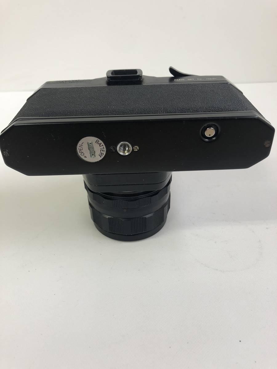 カメラ ASAHI PENTAX SPOTMATIC SP+1:1.8/55 ma1217_画像6