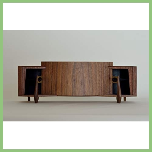 color walnut JBL Paragon  1/8  repeated reality passive