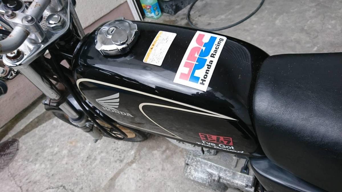 大阪市 ホンダ エイプ 50cc 1円スタート カスタム車両 エンジン好調 _画像10