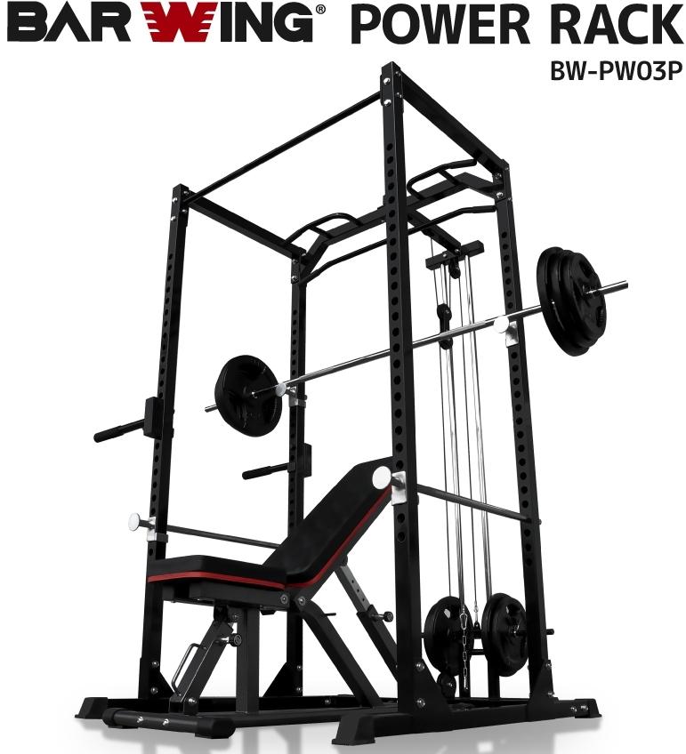 【限定数台】 最新 パワーラック トレーニング エクササイズ ベンチ ダンベル バーベル デッドリフト スクワット