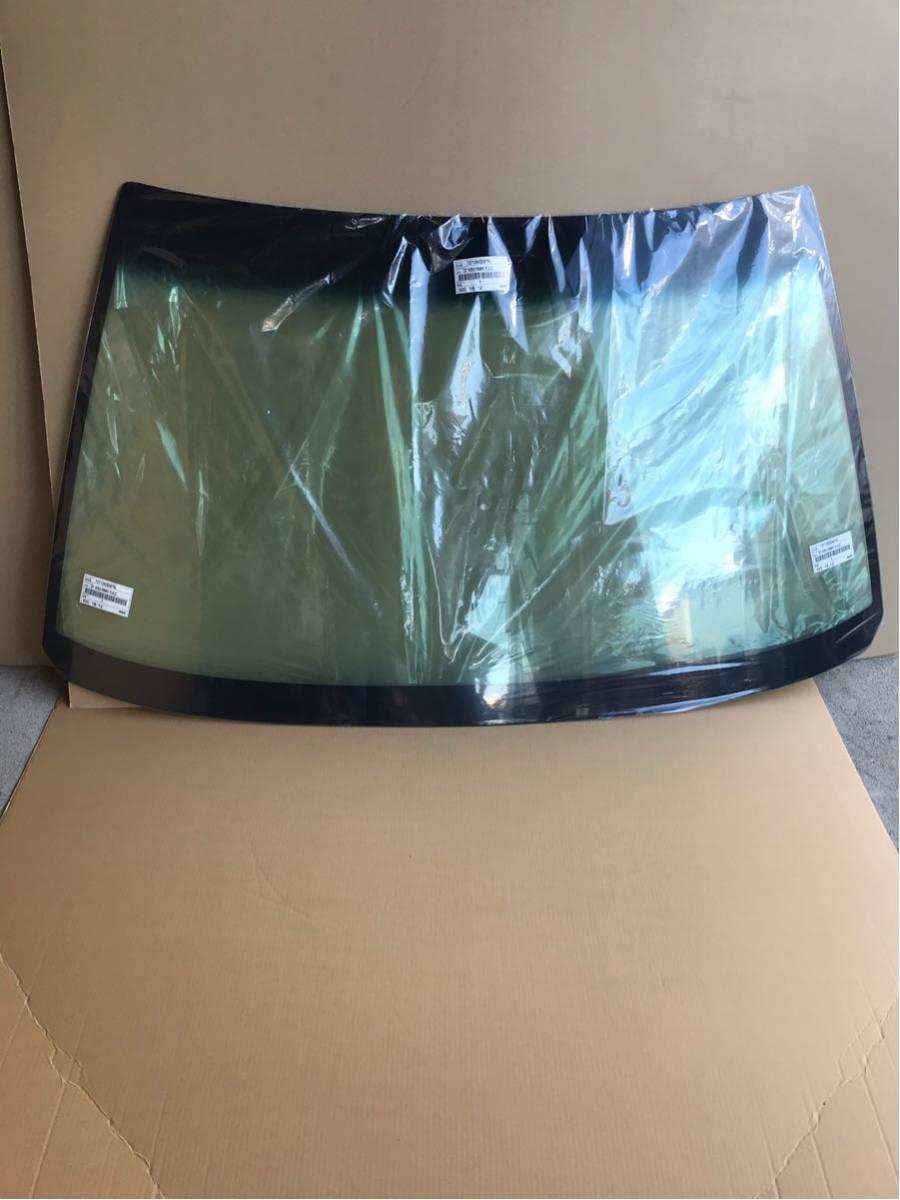HR31 R31 新品 フロントガラス スカイライン 2ドア GTS-R 国産品_画像1