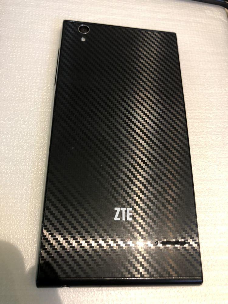 [ジャンク]ZTE blade Vec 4G_画像2