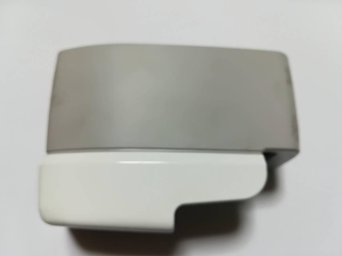 ヤマハパス バッテリーキーカバー (白/グレー)2011・2012年モデル X72-23121-00_画像2