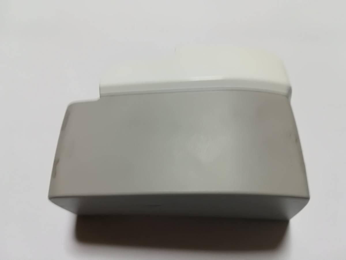 ヤマハパス バッテリーキーカバー (白/グレー)2011・2012年モデル X72-23121-00_画像3