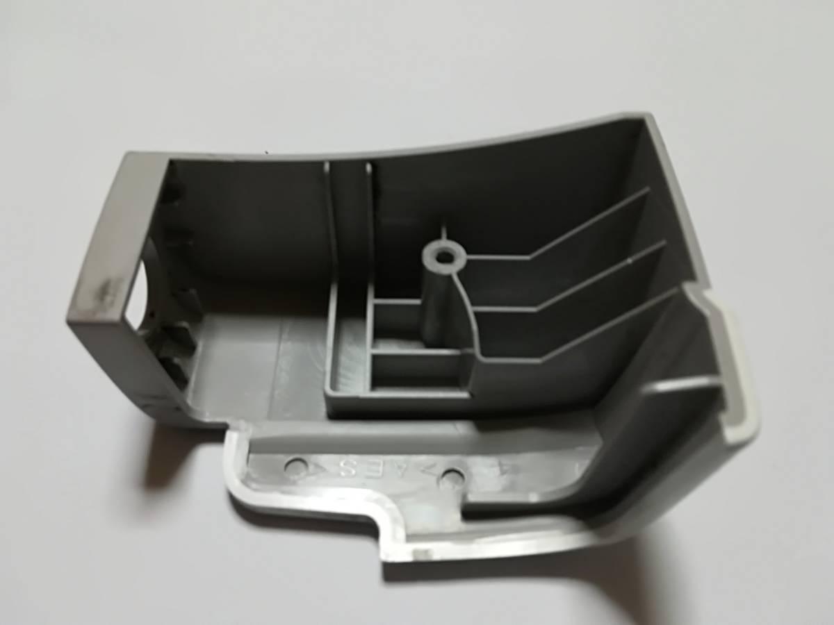ヤマハパス バッテリーキーカバー (白/グレー)2011・2012年モデル X72-23121-00_画像4
