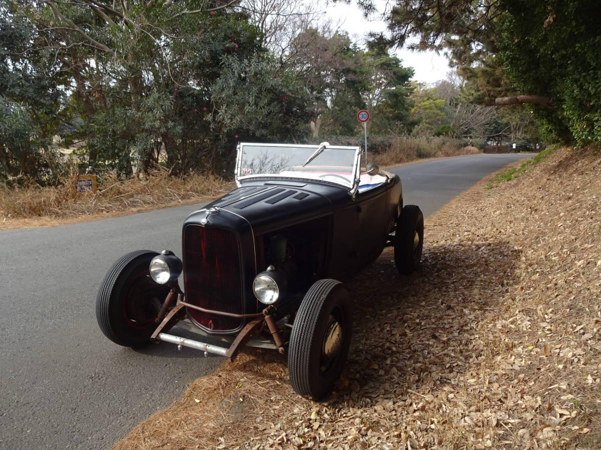 ★1932 Ford Roadster HotRod ホットロッド★_画像2