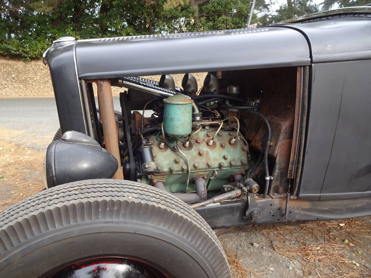 ★1932 Ford Roadster HotRod ホットロッド★_画像5