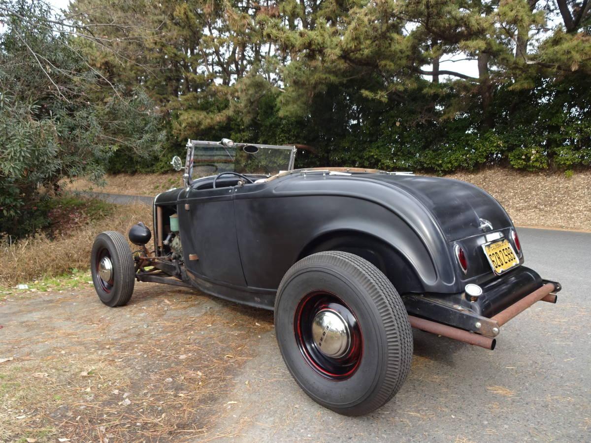 ★1932 Ford Roadster HotRod ホットロッド★_画像3