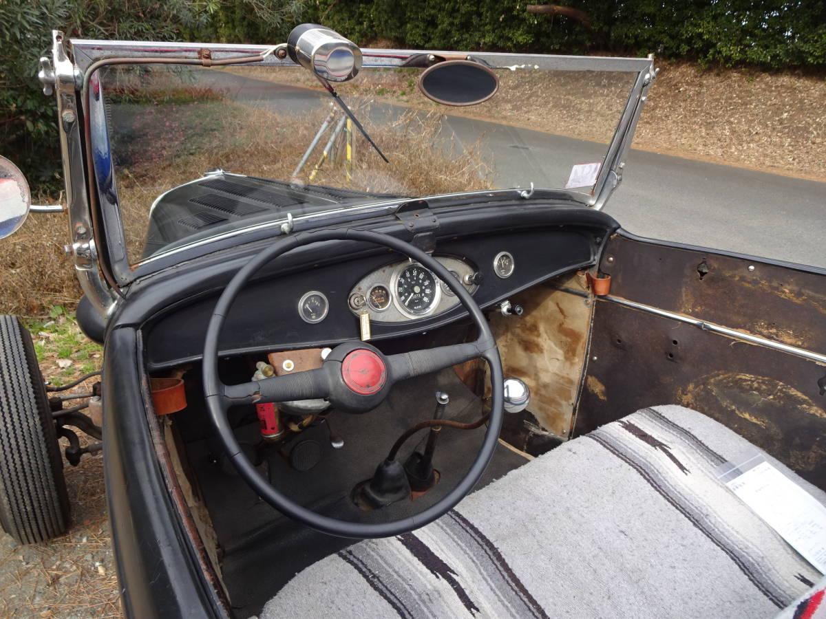 ★1932 Ford Roadster HotRod ホットロッド★_画像6