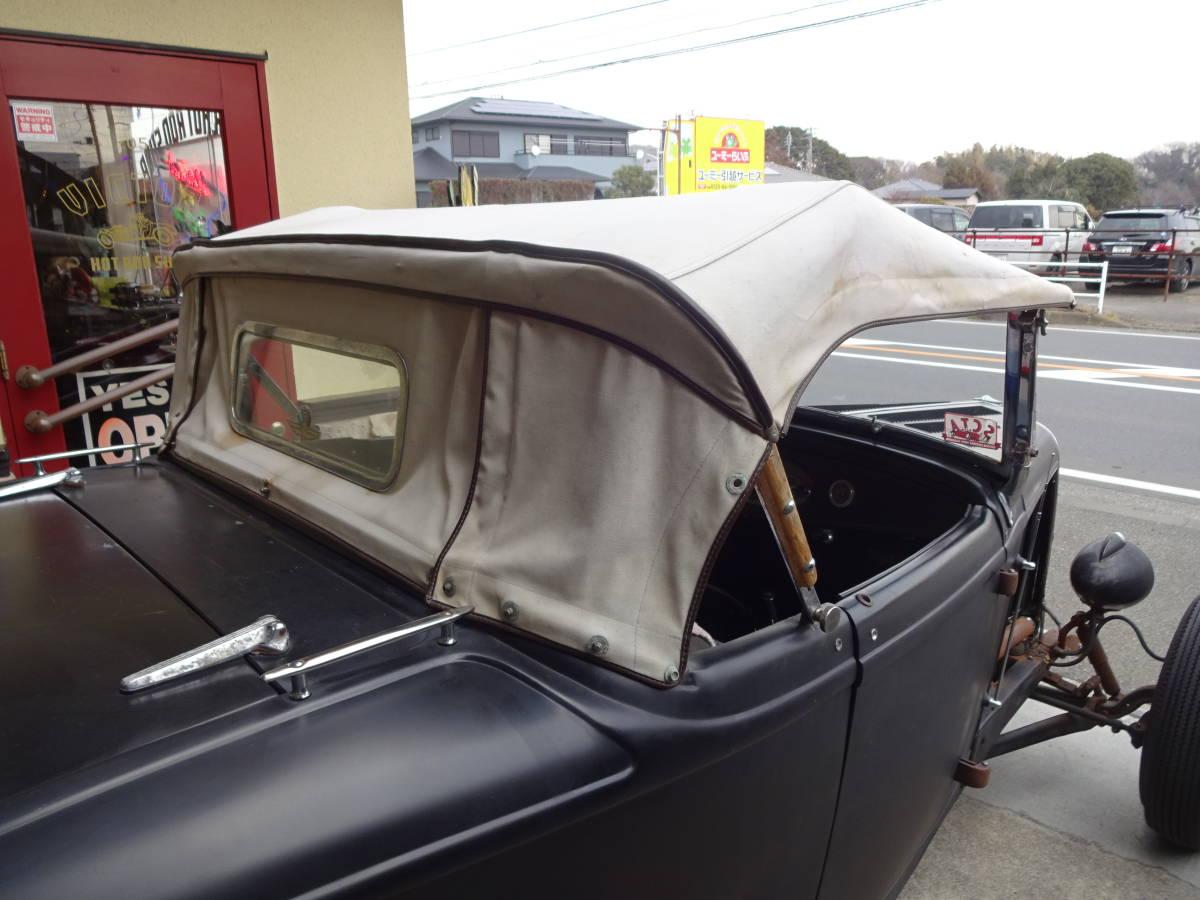 ★1932 Ford Roadster HotRod ホットロッド★_画像8