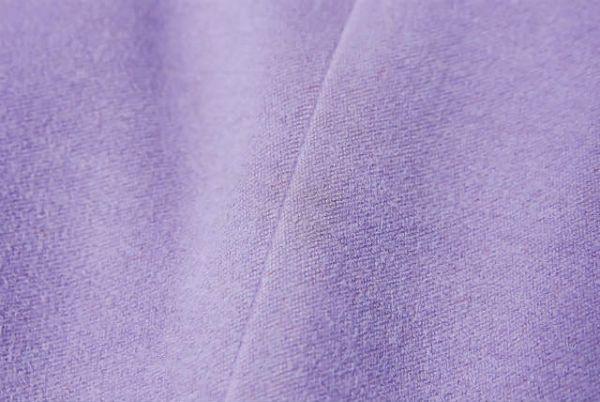 mame マメ 17AW 日本製 シルクウールハイウエストスカート MM17AW-SK060 1 ラベンダー Mame Kurogouchi | lc25799_画像8