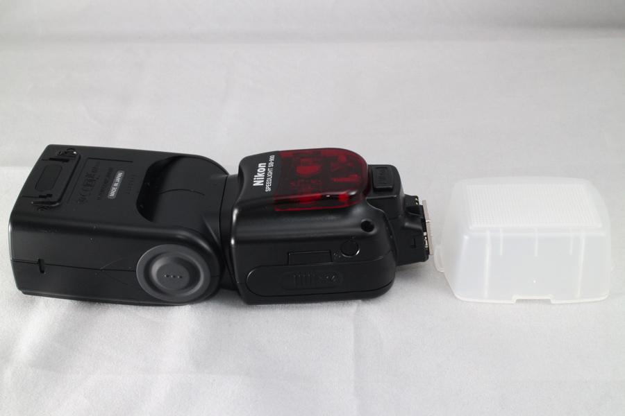 #1355 ニコン Nikon スピードライト SB-900 超美品