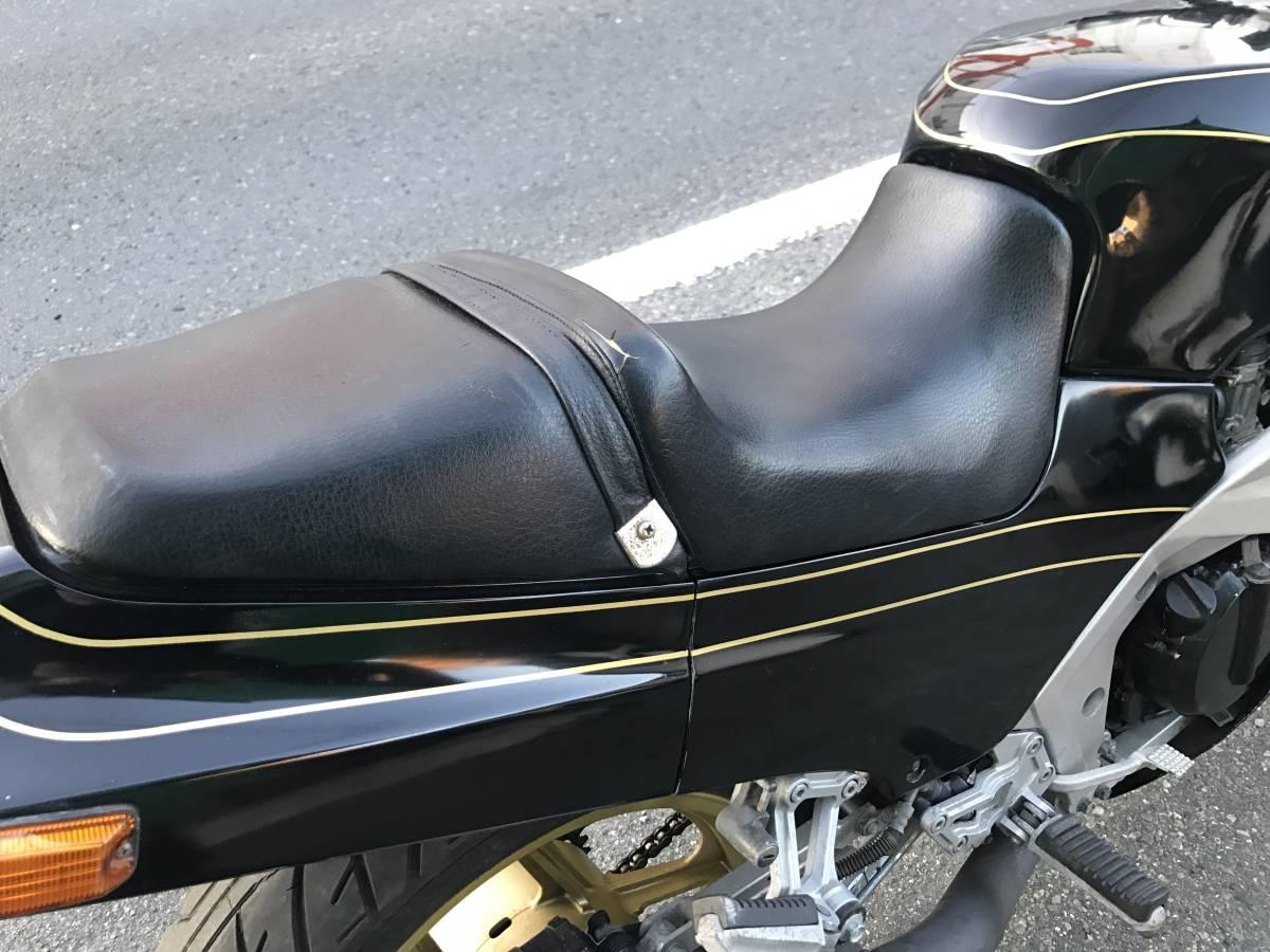 GPZ400R ニンジャ 美車 実働 カスタム 売り切り _画像8