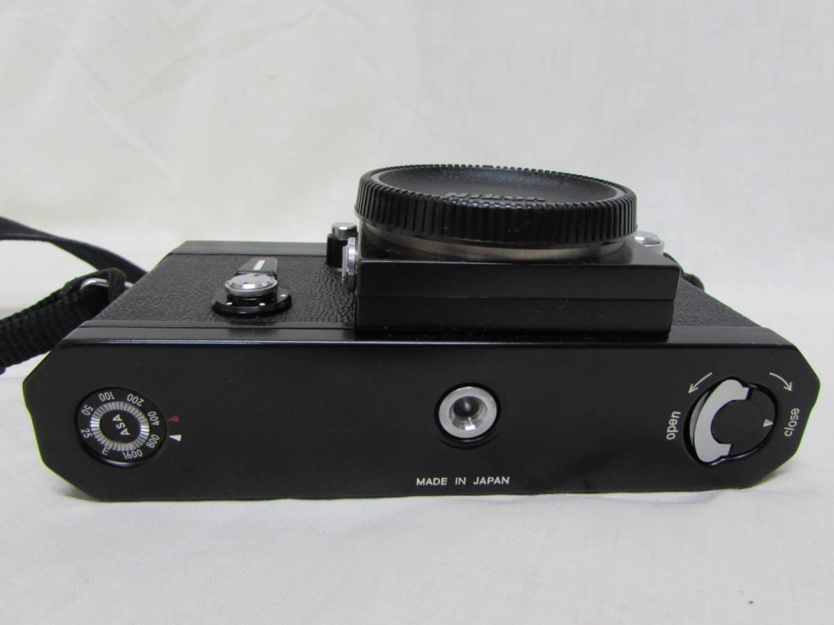 Nikon F / ニコンF / ボディ / 7428965_画像7