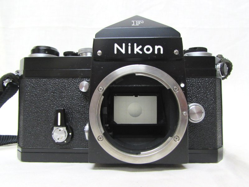 Nikon F / ニコンF / ボディ / 7428965