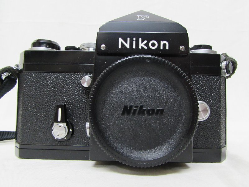 Nikon F / ニコンF / ボディ / 7428965_画像2