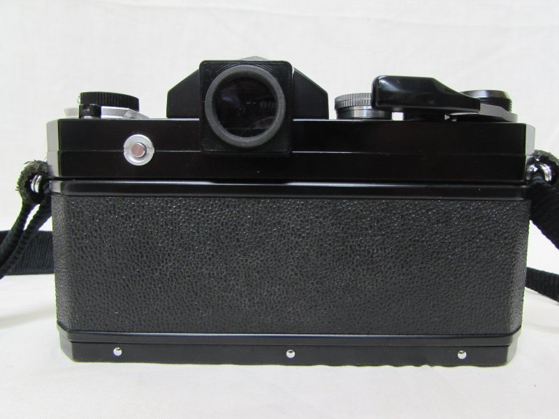 Nikon F / ニコンF / ボディ / 7428965_画像4