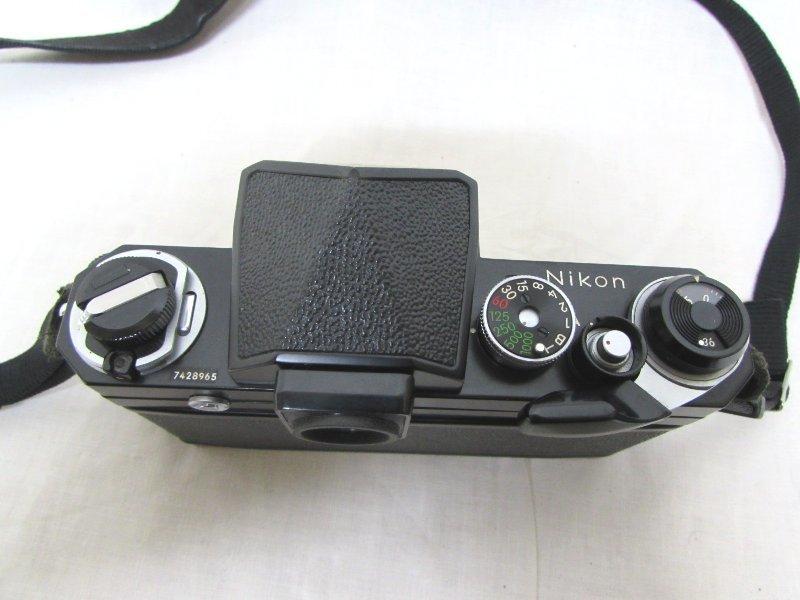 Nikon F / ニコンF / ボディ / 7428965_画像5