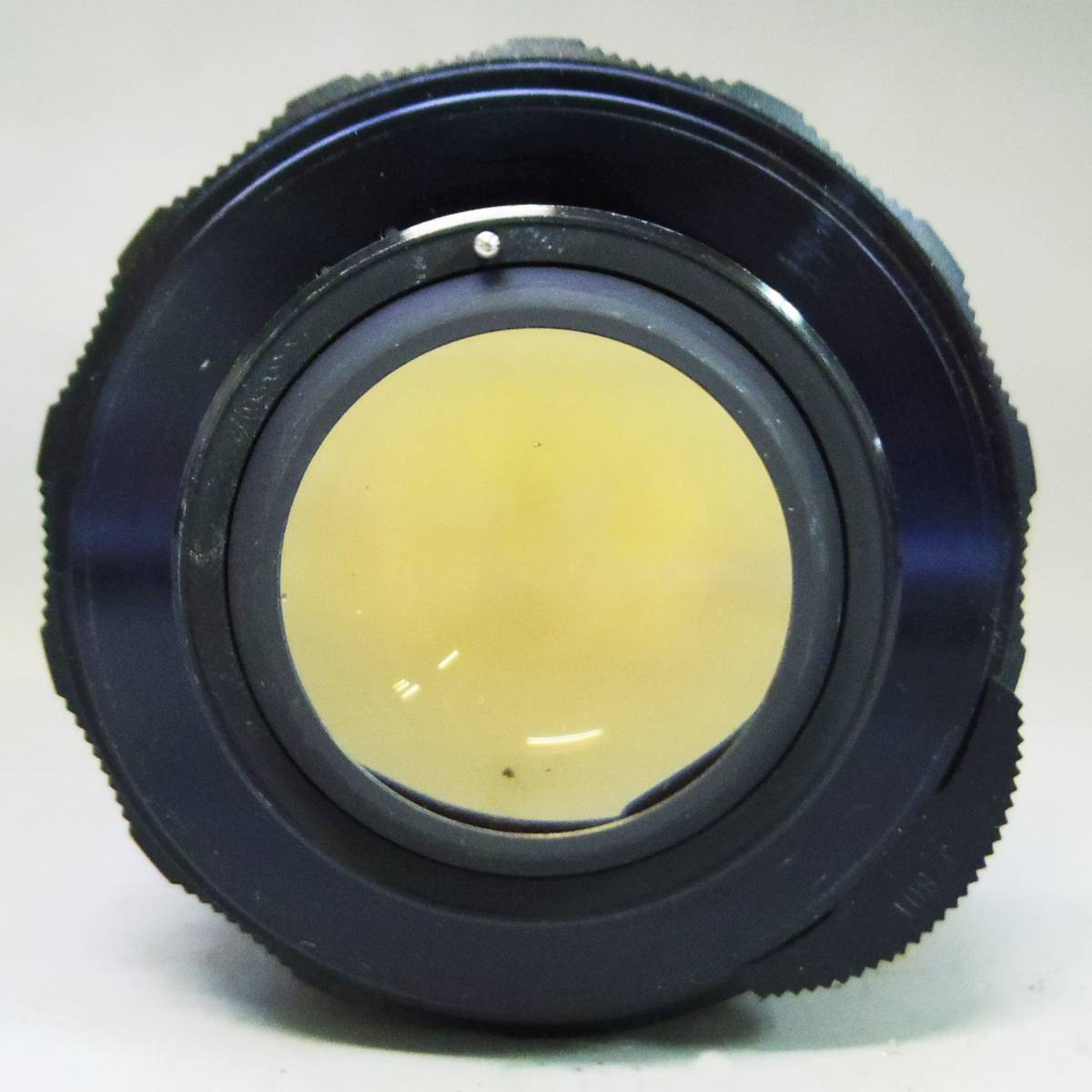 14 32-119125-07 ペンタックス PENTAX SP スポットマチック SPOTMATIC カメラ レンズ Super-Takumar 1:1.4/50 神32_画像7