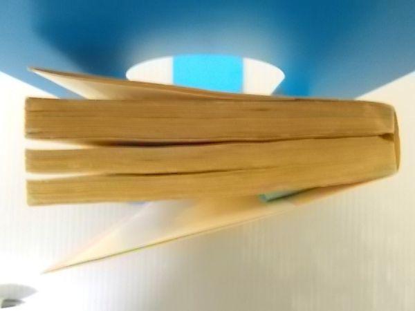 Ba2 00577 アンナ・カレーニナ(中) 昭和52年9月20日10刷 著者:トルストイ 訳者:木村浩 発行者:佐藤亮一 発行所:株式会社新潮社_画像2