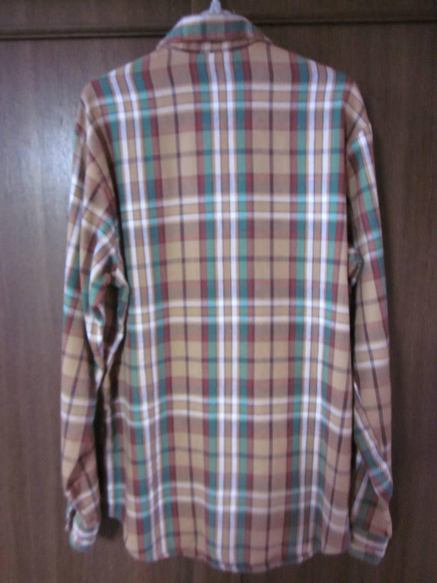 BIG MAC ビッグマック ネルシャツ ファイブブラザー 4_画像2