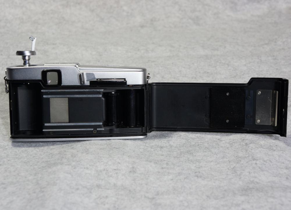 オリンパス ペンF ハーフサイズ フィルム一眼レフカメラ OLYMPUS PEN-F 【美品】_画像6