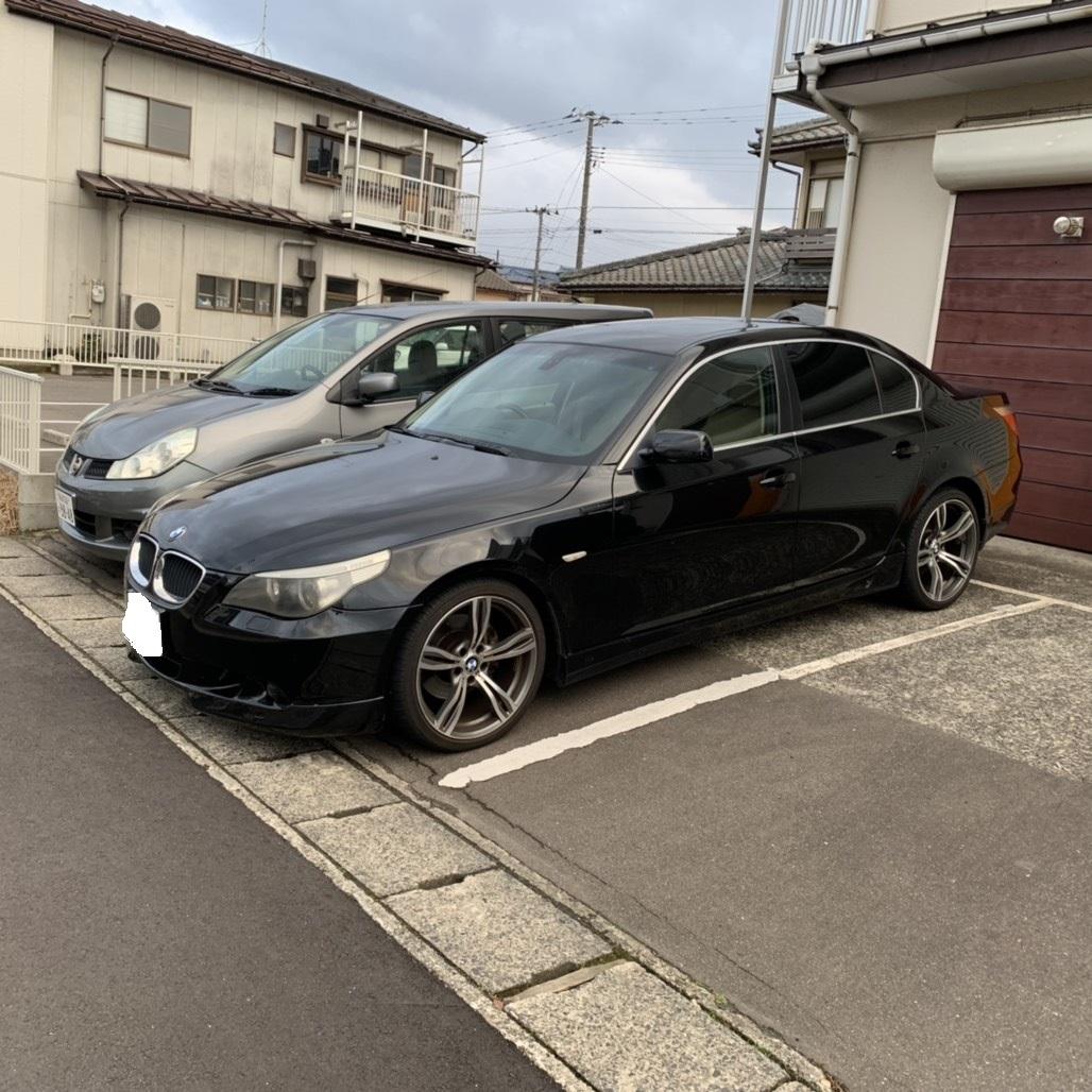 BMW M5仕様 純正仕様 19インチホイール   E60E61F07F10M5M6 _画像7