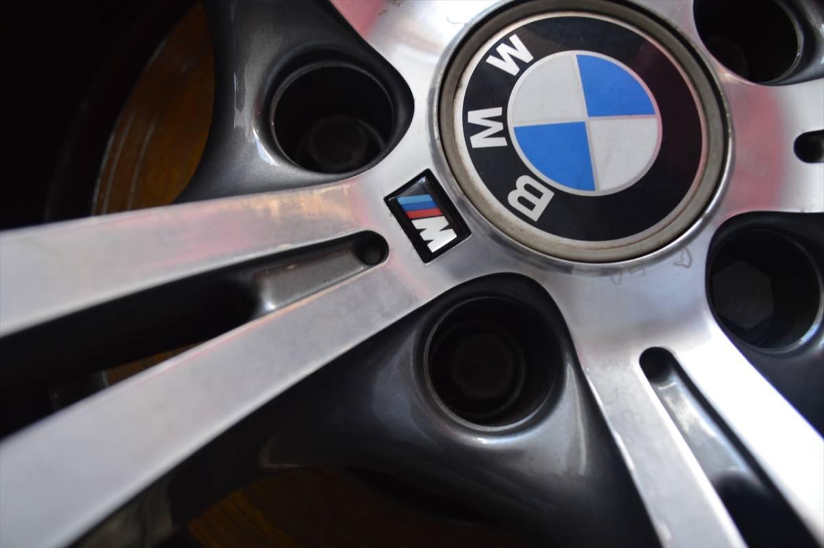 BMW M5仕様 純正仕様 19インチホイール   E60E61F07F10M5M6 _画像5